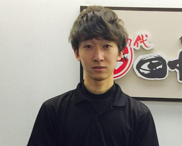 田中ホルモン 大学生